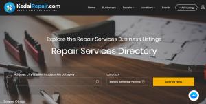 Kedai Repair Malaysia Business Listing Directory